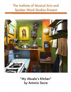 MyAbuelasKitchenPlaybill - Version 2
