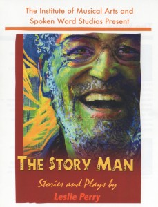The Story Man
