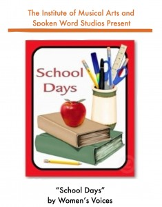 SchoolDays_Playbill - Version 2
